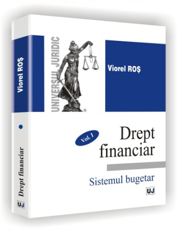 Imagine Drept financiar. Sistemul bugetar