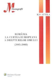 Imagine Romania la Curtea Europeana a Drepturilor Omului