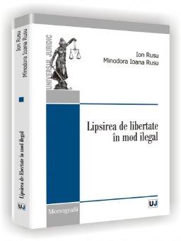 Imagine Lipsirea de libertate in mod ilegal