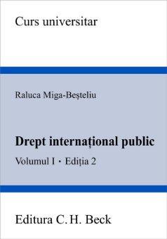 Imagine Drept international public. Volumul I