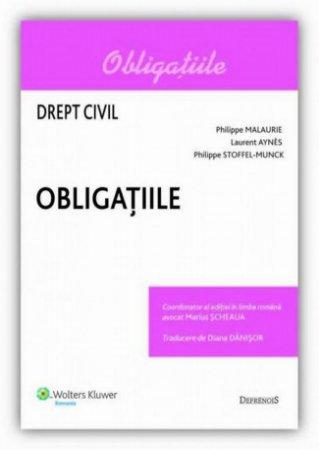 Imagine Drept civil. Obligatiile