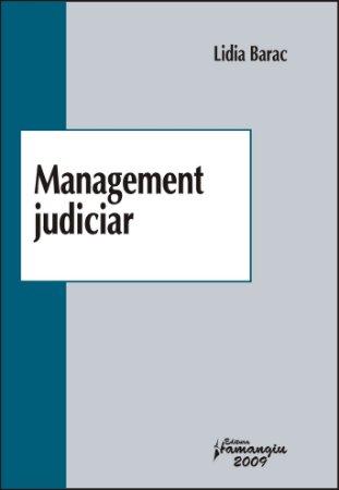 Imagine Management judiciar