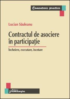 Imagine Contractul de asociere in participatie