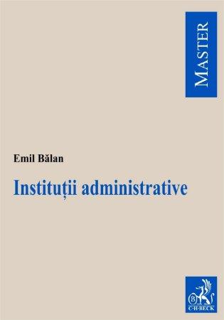 Imagine Institutii administrative
