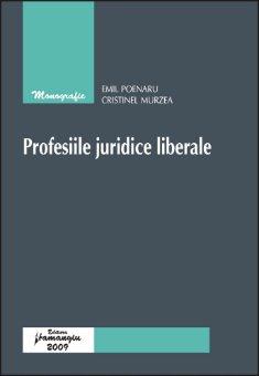 Imagine Profesiile juridice liberale