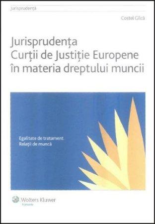 Imagine Jurisprudenta Curtii de Justitie Europene in materia dreptului muncii