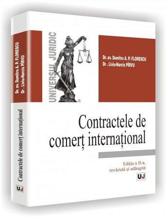 Imagine Contractele de comert international