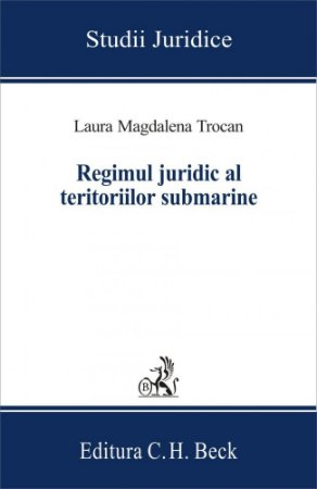 Imagine Regimul juridic al teritoriilor submarine