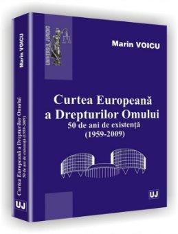 Imagine Curtea europeana a Drepturilor Omului - 50 de ani de existenta (1959-2009)