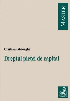 Imagine Dreptul pietei de capital