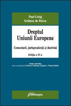 Imagine Dreptul Uniunii Europene 2009