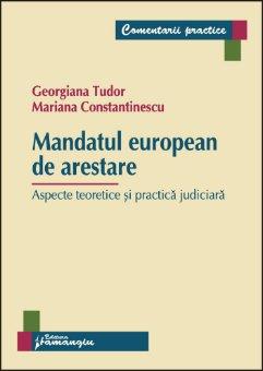 Imagine Mandatul european de arestare