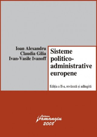 Imagine Sisteme politico-administrative europene