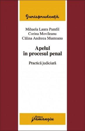 Imagine Apelul in procesul penal