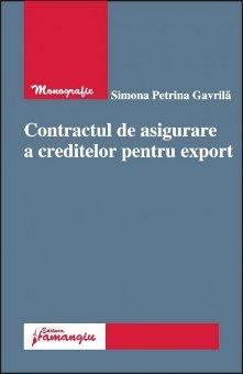 Imagine Contractul de asigurare al creditelor pentru export
