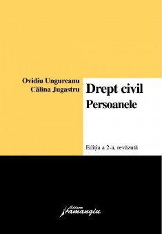 Imagine Drept civil. Persoanele ed.2