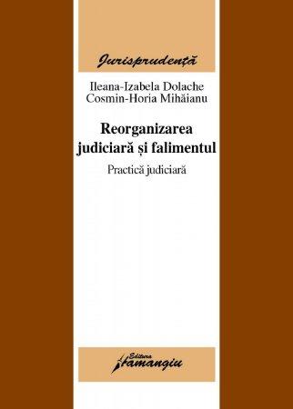 Imagine Reorganizarea judiciara si falimentul.Practica judiciara