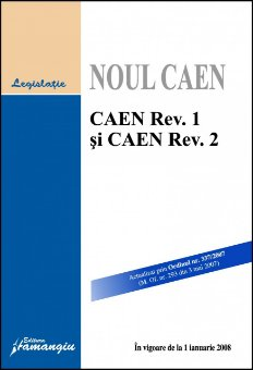 Imagine Noul Caen. Rev.1 & Rev.2