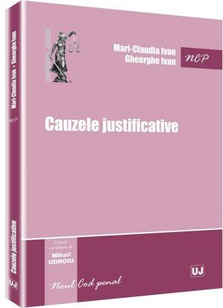 Cauzele justificative - Claudia Ivan, Gheorghe Ivan