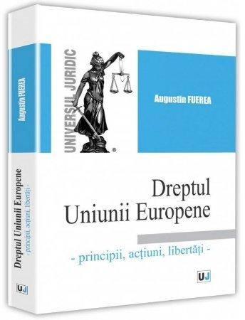 Dreptul Uniunii Europene - Fuerea