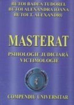 Psihologie judiciara. Victimologie