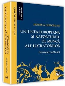 Uniunea europeana si raporturile de munca ale lucratorilor. Provocari actuale