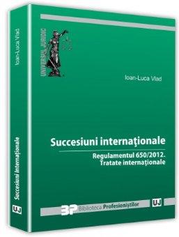 Succesiuni internationale - Luca Vlad