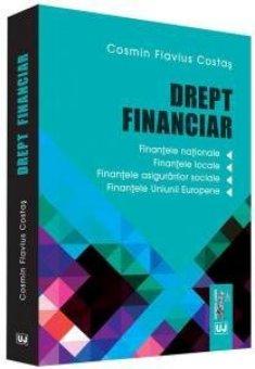 Drept financiar - Costas