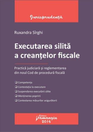 Executarea silita a creantelor fiscale - Sirghi