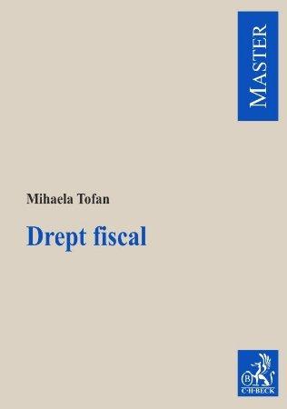 Drept fiscal - Tofan