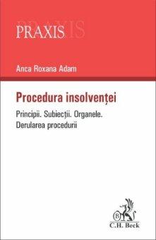 Procedura insolventei - Adam