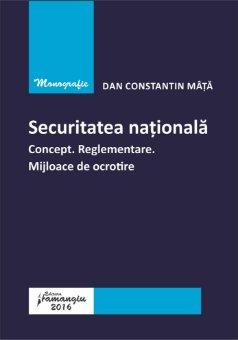 Securitatea nationala - Mata