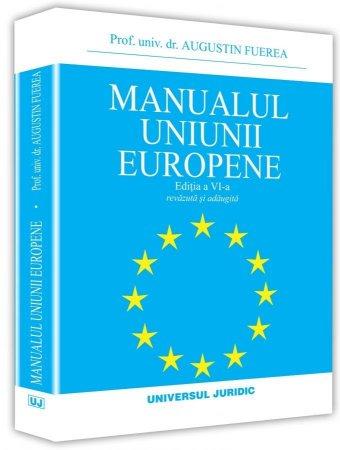 Manualul Uniunii Europene - Fuerea