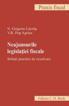 Neajunsurile legislatie fiscale - Lacrita, Agrisu