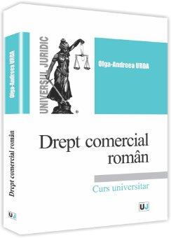 Drept comercial roman - Urda