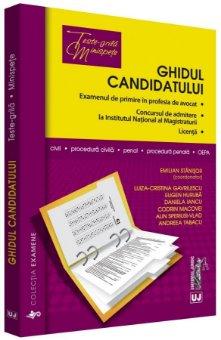Ghidul candidatului - Stanisor