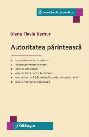 Autoritatea parinteasca - Barbur