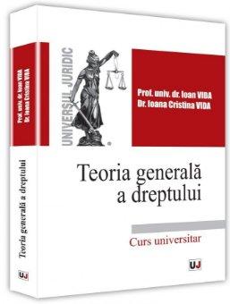 Teoria generala a dreptului - Vida