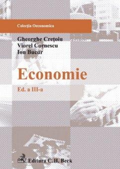 Economie - Cretoriu, Cornescu, Bucur