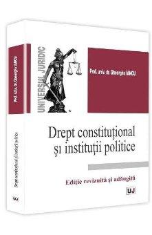 Drept constitutional si institutii politice-Iancu