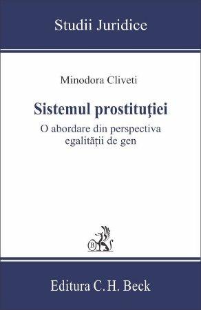 Sistemul prostitutiei – o abordare din perspectiva egalitatii de gen - Cliveti