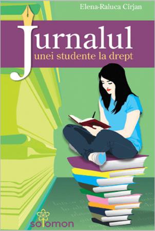 Jurnalul unei studente la drept - Cirjan