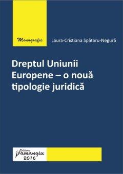 Dreptul Uniunii Europene_Negura