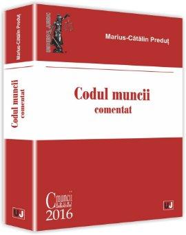 Codul muncii - comentat - Predut