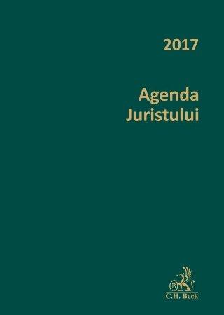 Agenda Juristului 2017