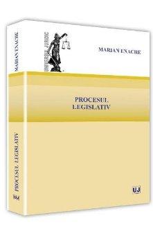 Procesul legislativ - Enache