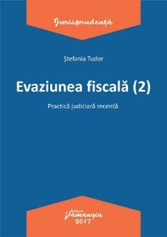 Evaziunea fiscala (2)_Stefania Tudor