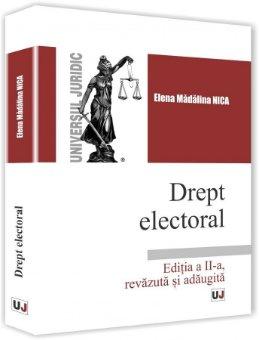 Drept electoral - Nica