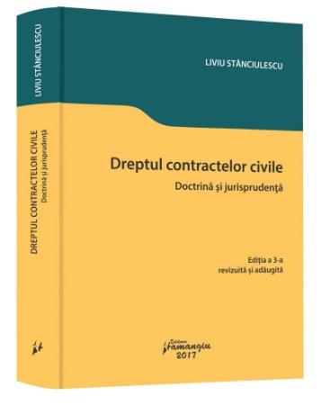 Dreptul contractelor civile_Liviu Stanciulescu