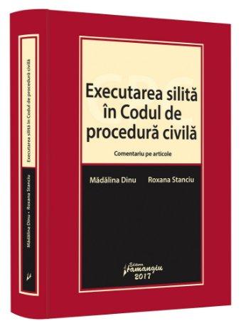Executarea silita - Madalina Dinu, Roxana Stanciu